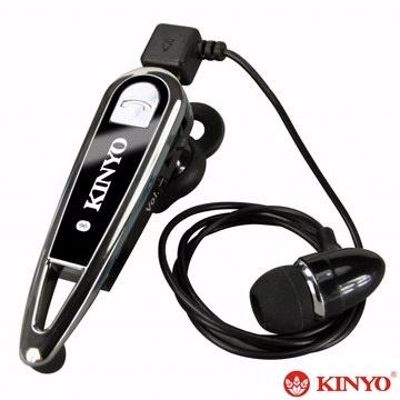 KINYO 耳塞式 多功能藍牙耳機麥克風(BTE-3635)