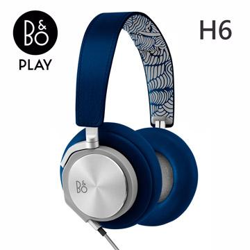 ◤狂降3000◢B&O PLAY H6 經典耳罩式耳機 百事可樂聯名款(福利品)