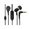 TDK CLEF-Smart 2 TH-SECAS301機能型輕小耳道式耳機 - 黑
