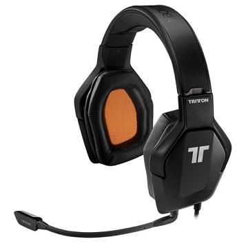 微軟xbox360 TRITTON 雙品牌耳機 Detonator 雷管50mm 立體聲耳機