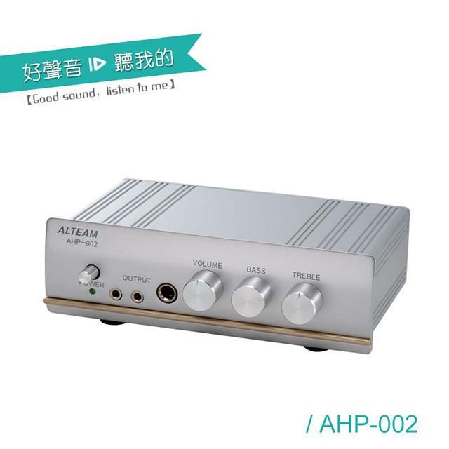 ALTEAM AHP-002 耳機擴大機