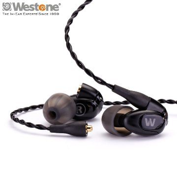 Westone W10  壹單體平衡電樞專業監聽級入耳式耳機