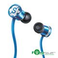 Fonestuff Fits 抗噪重低音耳塞式耳機(藍)