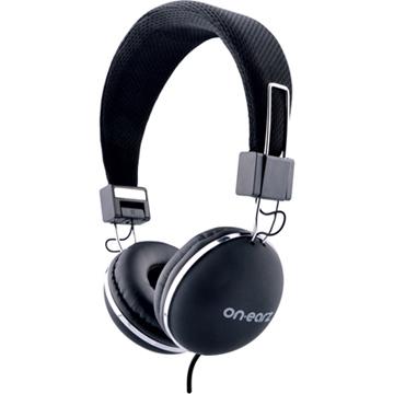 On earz Lounge 2耳罩式耳機(爵士黑) 潮牌耳機最新入門款
