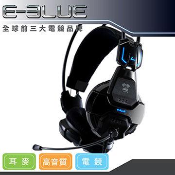 超值下殺★挑禮首選 E-BLUE 電競專用 耳機麥克風~遊戲專用 (EHS-016)