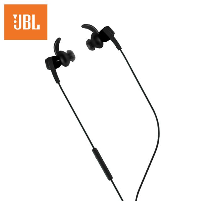 ★下殺92折 原價2500JBL REFLECT 運動型耳道式耳機(黑色)