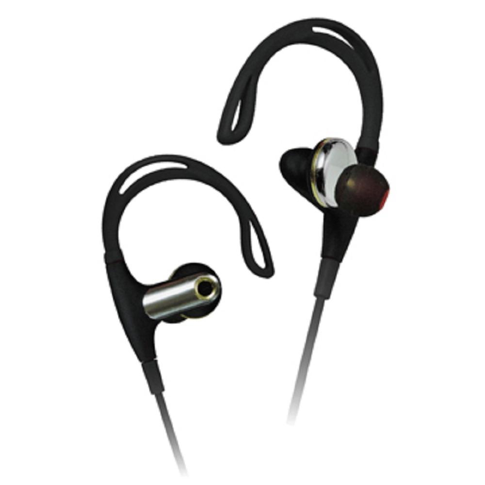 【TCSTAR保固一年服務】防水運動型耳掛藍牙耳機麥克風