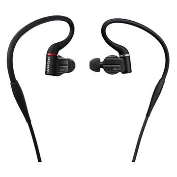 ▼期間限定買就送SONY經典對杯▼SONY密閉入耳式耳機XBA-Z5