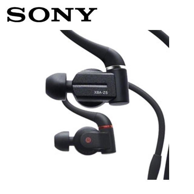 SONY XBA-Z5 平衡電樞系列 三單體 完美音效 手機通話