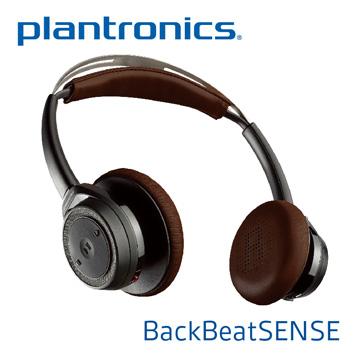 Plantronics BackBeat Sense 頭戴式藍牙耳機 星空黑