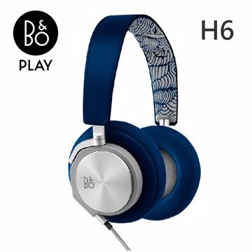 ◤狂降2000◢B&O PLAY H6 LE Pepsi聯名限量版 耳罩式耳機