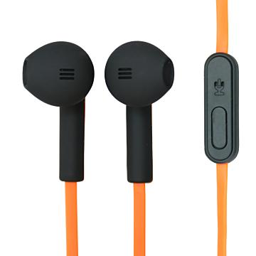 Fischer Audio 標準系列 FA-555i 耳道式耳機 (橘色)