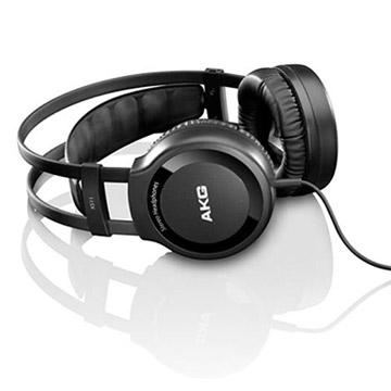 AKG最新入門款 耳罩系列K511
