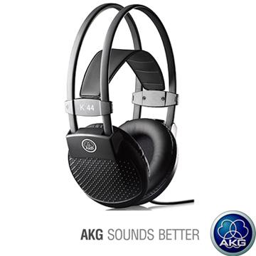AKG專業入門耳機AKG專業耳罩系列K44
