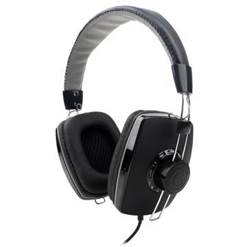G-CUBE 550i 高清隔音型立體聲耳機(摩登黑)