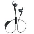 Urbanista Boston Black  波士頓運動型無線藍芽耳道式耳機 (黑色)