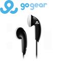 GoGear GEP1020 (黑) 入耳式耳機