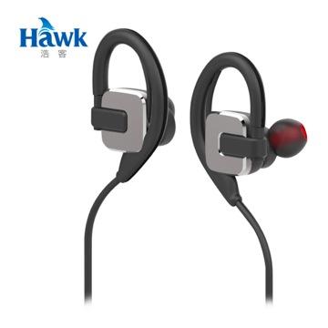 ★搭載CSR晶片組和APTX音頻技術★ Hawk B565 Sport Fit藍牙立體聲耳機麥克風