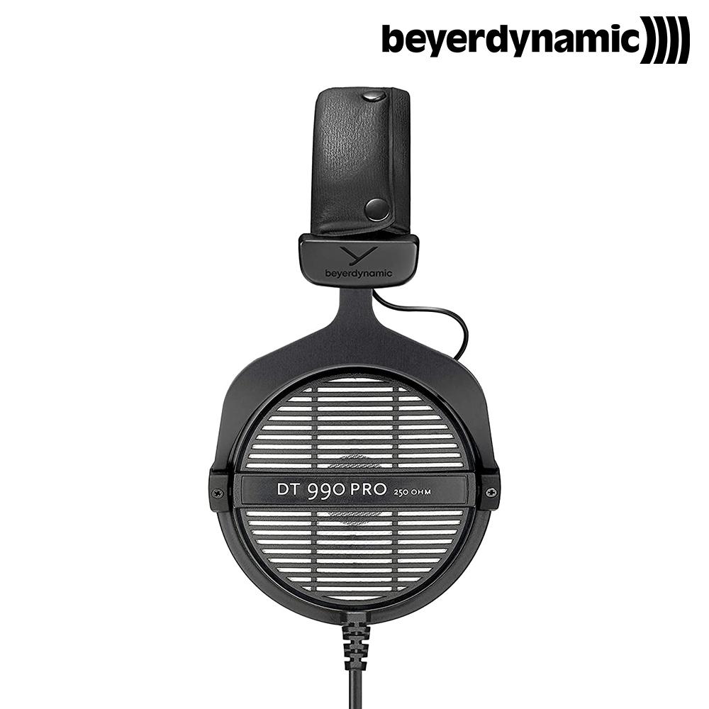 Beyerdynamic DT990 Pro 250歐姆版 監聽耳機