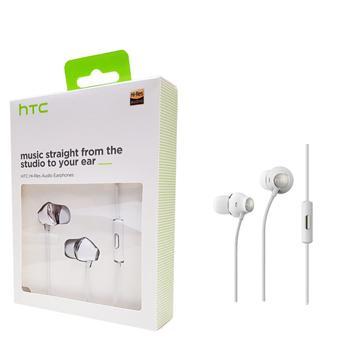 HTC MAX 310 Hi Res 原廠高音質耳機 (白)