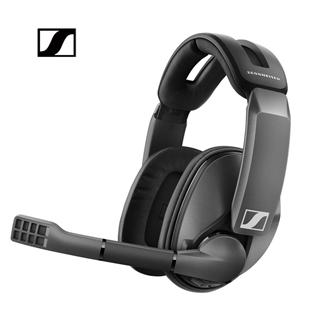 Sennheiser GSP 370 密閉式無線藍牙電競耳機