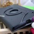 宏碁 B1-A71 7吋 360度 平板電腦 旋轉皮套(NA083-1) 黑