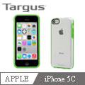 Targus TFD12203AP 漾彩透明保護殼For i5C綠