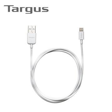 Targus Lightning充電傳輸線(ACC98201AP)