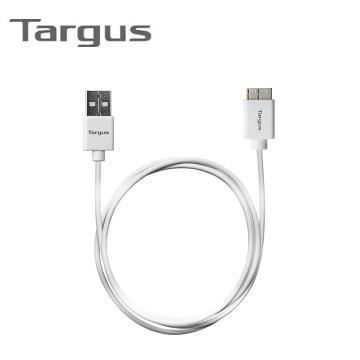 Targus MicroUSB3.0充電傳輸線(ACC98301AP)