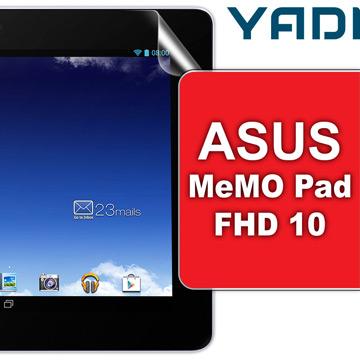 ASUS MeMO Pad FHD10 ME302C  - YADI 水之鏡AG保護貼