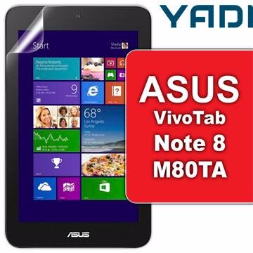 ASUS VivoTab Note 8 - YADI 水之鏡保護貼