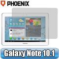 Samsung Galaxy Note 10.1 2014 特仕版專用 - PHOENIX 高流速亮面螢幕保護貼