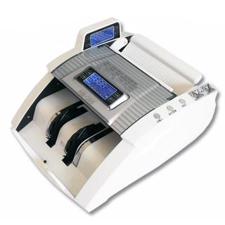 HOBO 數位台幣/人民幣商務型點驗鈔機 HB-368(白色)