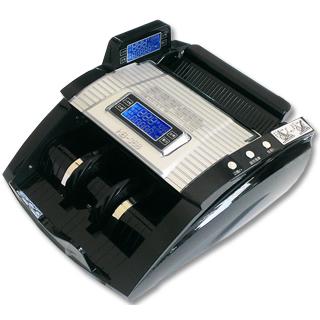 HOBO 數位台幣/人民幣商務型點驗鈔機 HB-368(黑色)