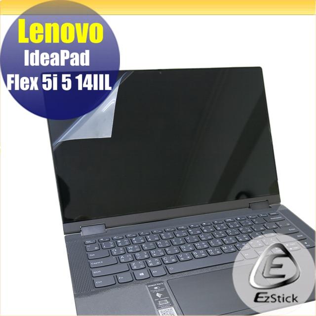 Lenovo IdeaPad Flex 5i 5 14 IIL 靜電式筆電LCD液晶螢幕貼 14.4吋寬 螢幕貼