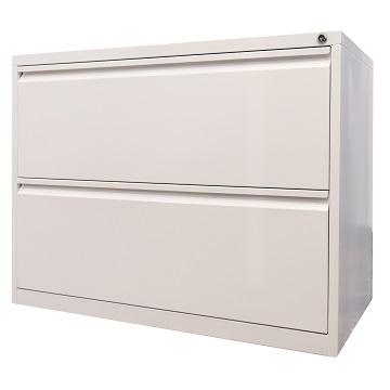 MADESK Storage 櫃/檔案櫃/文件櫃-白色