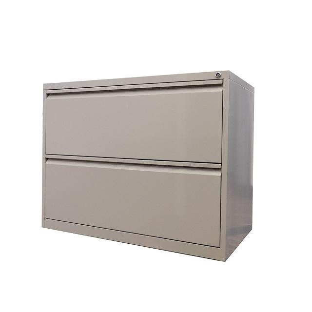 MADESK Storage 櫃/檔案櫃/文件櫃-軍艦灰
