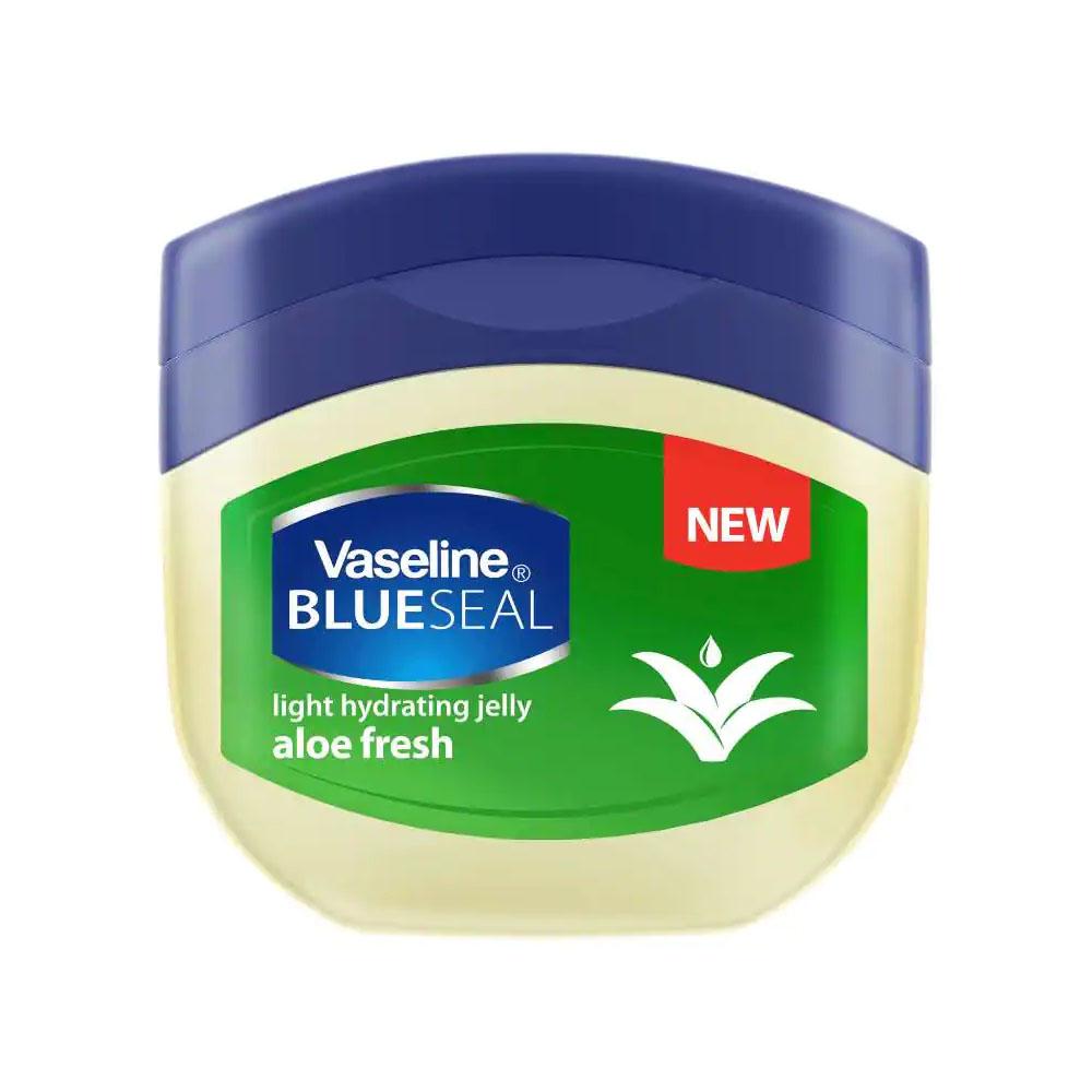 Vaseline凡士林潤膚膏(蘆薈香味)50ml