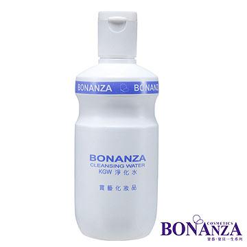 寶藝Bonanza 專業沙龍 淨化水KGW