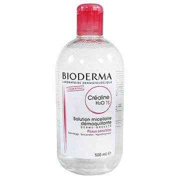 Bioderma貝膚黛瑪 舒敏高效潔膚液(加強保濕) 500ml