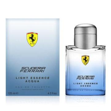 《Ferrari 法拉利》氫元素淡香水 125ml
