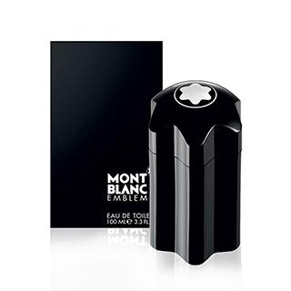 【Montblanc】Emblem萬寶龍男性淡香水100ml