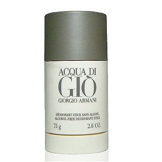 Giorgio Armani Acqua di Gio Deodorant Stick 寄情水體香膏 75g