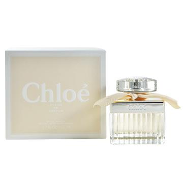 【Chloe】玫瑰之心淡香精 50ml Fleur De Parfum EDP
