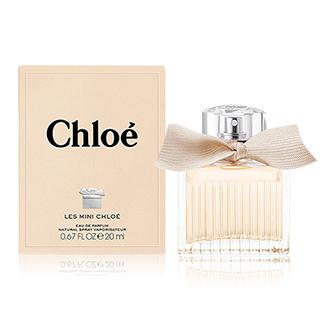 Chloe Les Mini Chloe小小同名淡香精(20ml)-香水公司貨