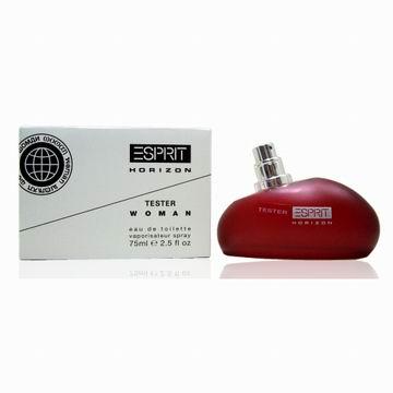 Esprit Horizon 地平線女香 75ml Test 包裝