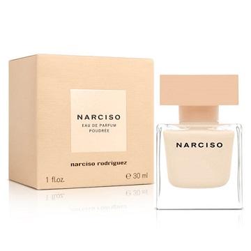 Narciso Rodriguez裸時尚粉香精30ML
