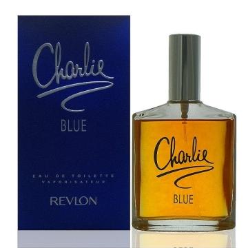 Revlon Charlie Blue 露華濃大查理淡香水 100ml