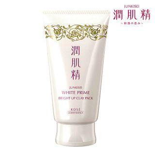 KOSE 植淬白 潤肌精 透白美膚泥 150g