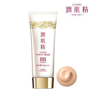 KOSE 植淬白 潤肌精 完美無瑕BB霜001-白皙膚色 50g